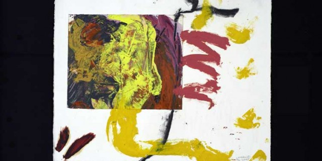 Lindenwood University receives ten paintings from Gatewood & Hilton