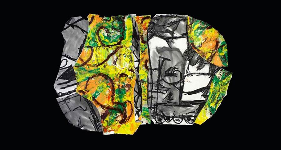 Untitled No.2012-001