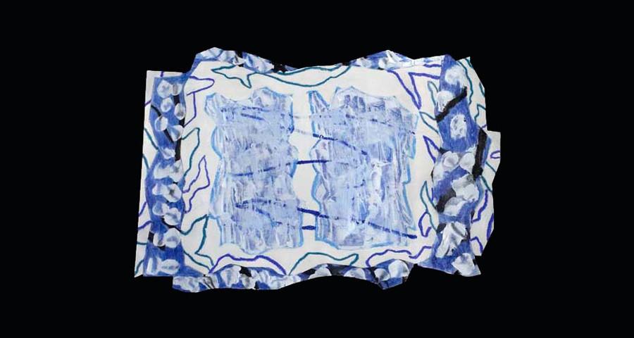 Untitled No.2012-006