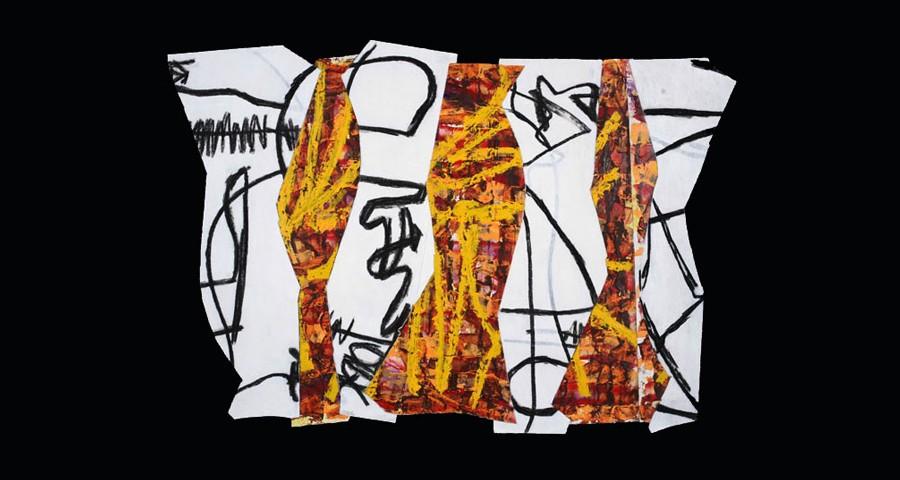 Untitled No.2012-009