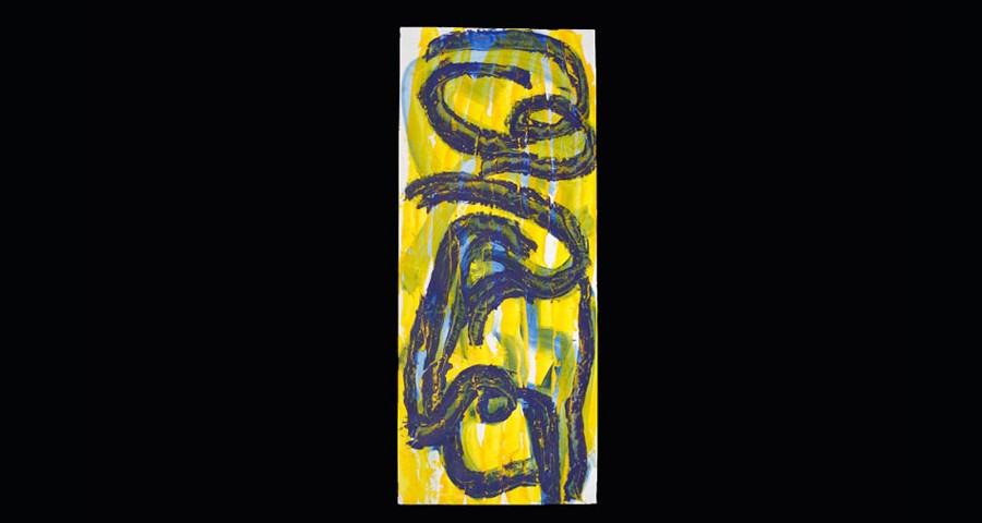 Untitled No.2003-005
