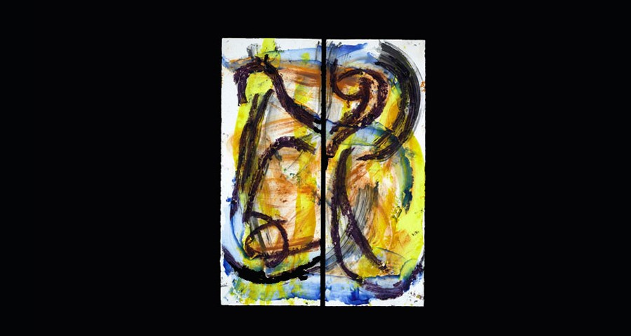 Untitled No.2003-015