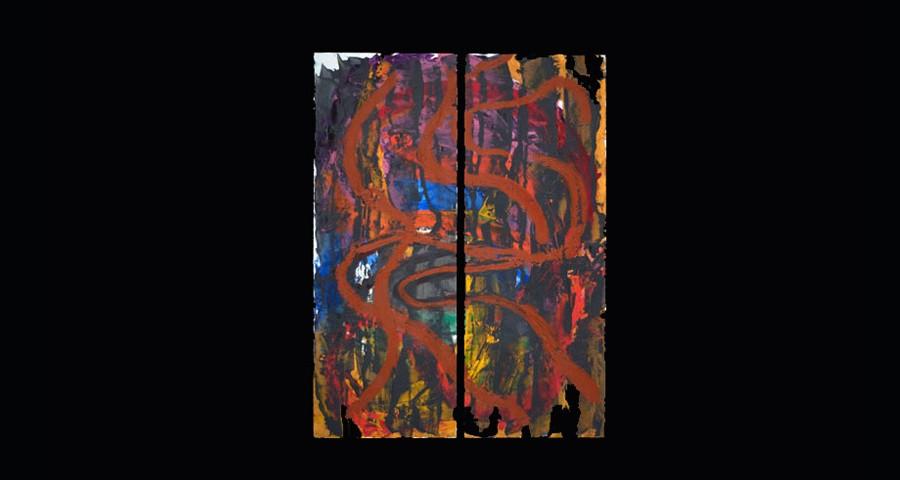 Untitled No.2003-016