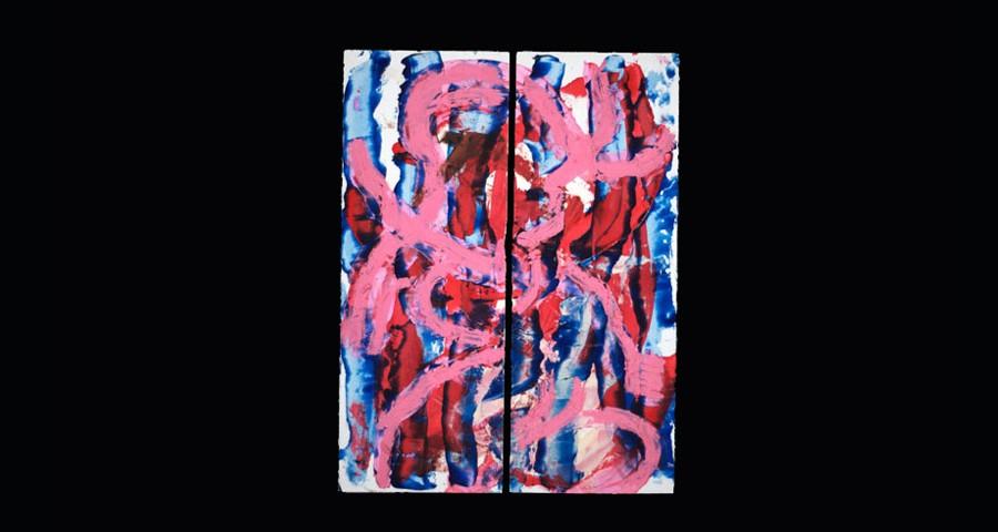 Untitled No.2003-042