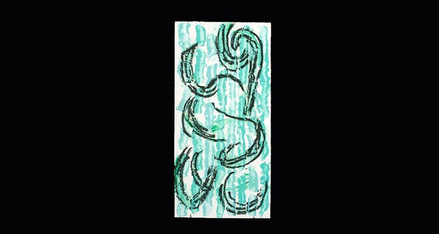 Untitled No.2003-050