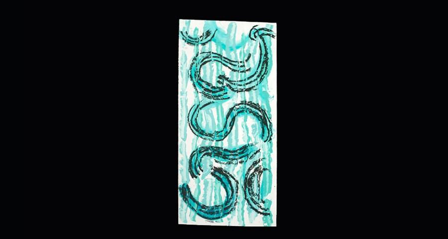 Untitled No.2003-051