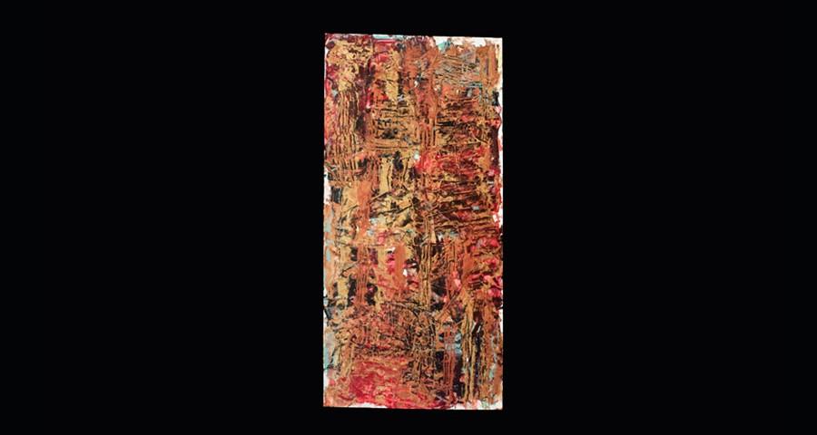 Untitled No.2003-062