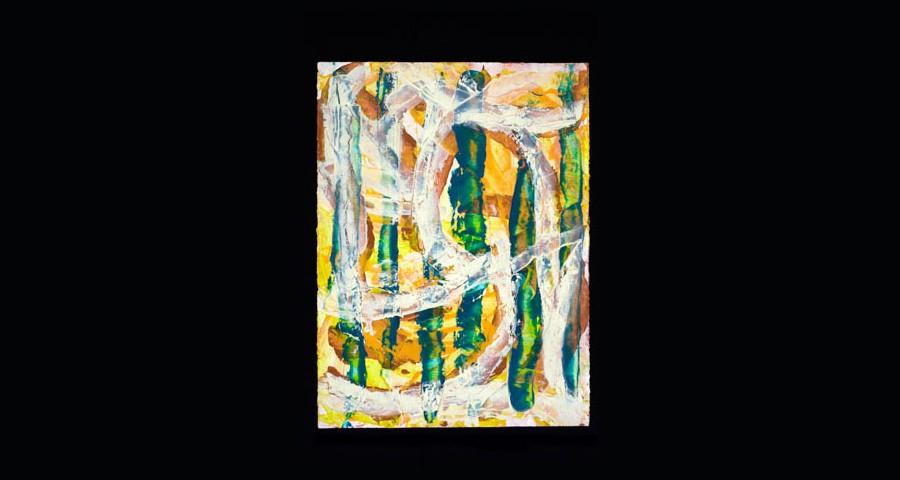Untitled No. 2004-009