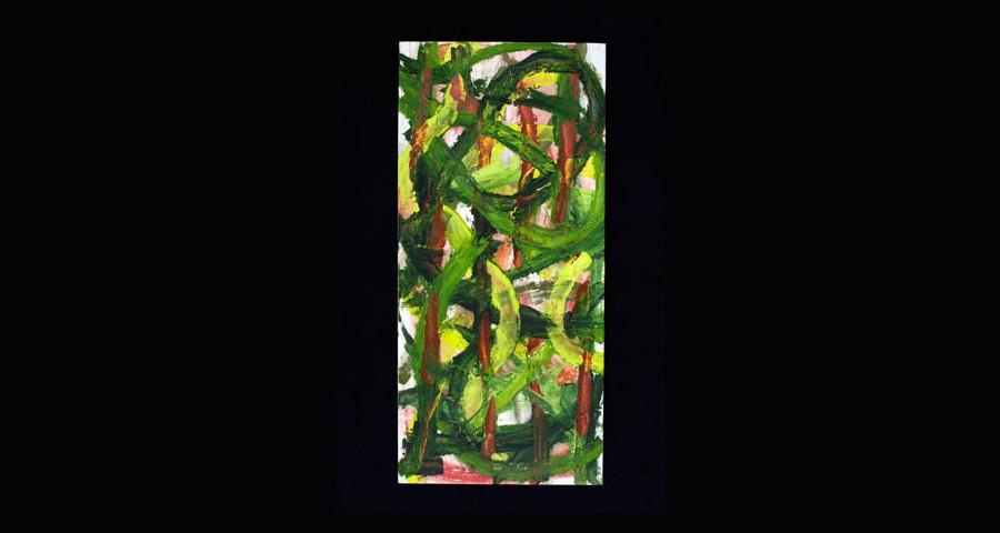 Untitled No. 2004-018
