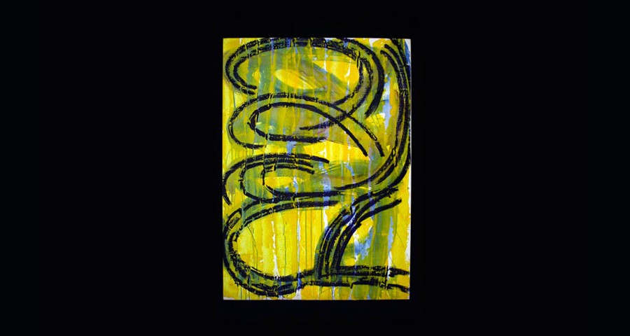 Untitled No. 2007-001