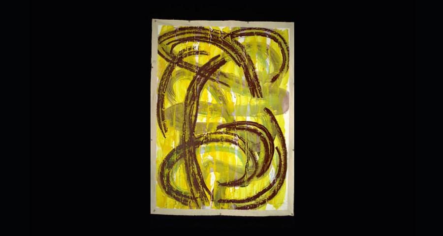 Untitled No. 2007-002