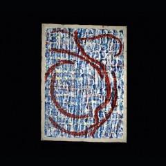 Untitled No. 2007-024