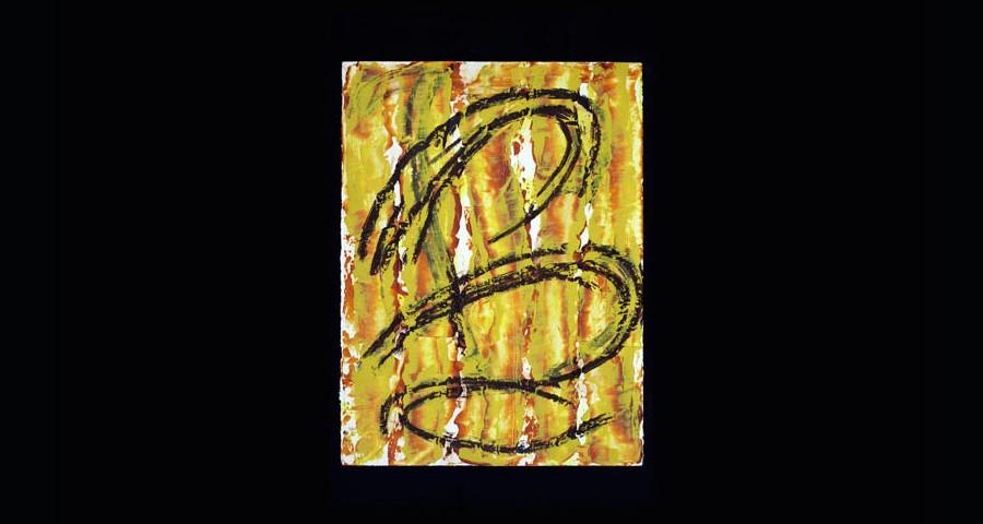 Untitled No. 2007-026