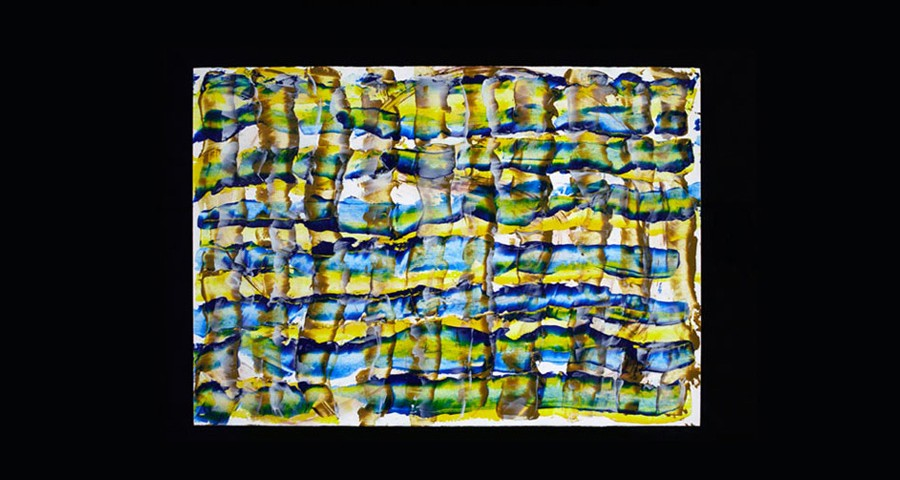 Untitled No. 2008-029