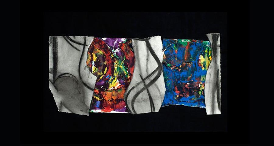 Untitled No. 2009-080