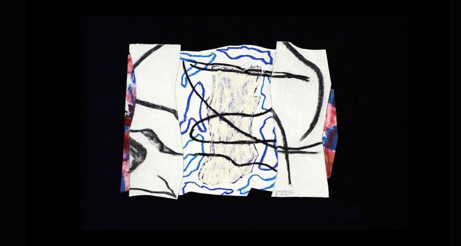 Untitled No. 2011-023