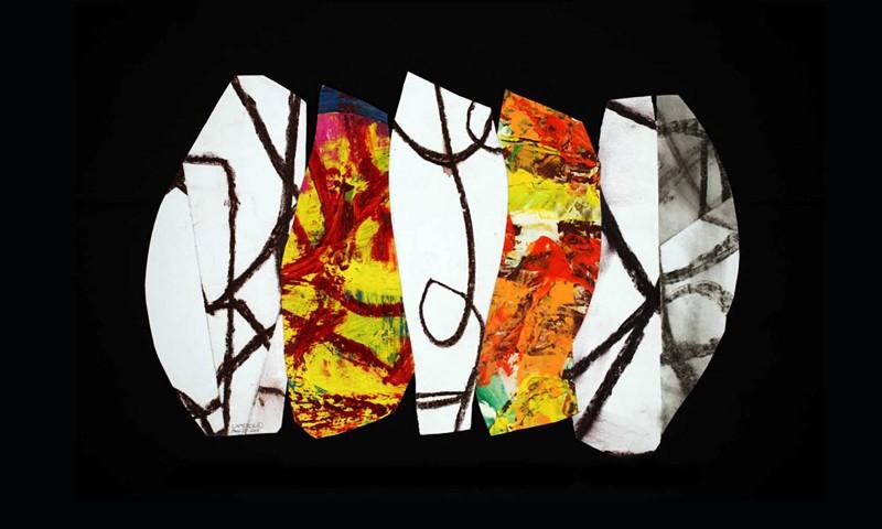 Untitled No. 2013-003