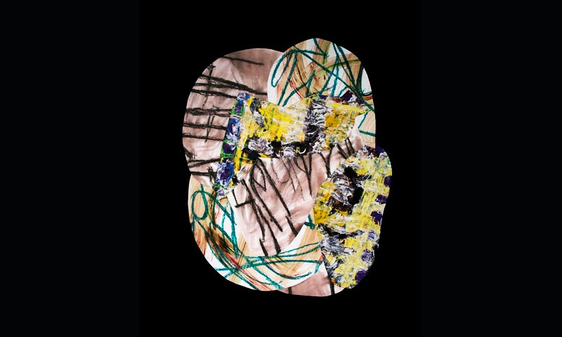 Untitled No. 2014-007