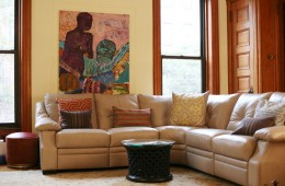 Interior Spaces 1