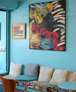 Interior Spaces 14