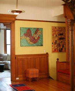 Interior Spaces 2