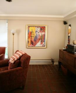 Interior Spaces 5