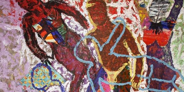 The Art of Black Miami – Kickoff Reception, Little Havana