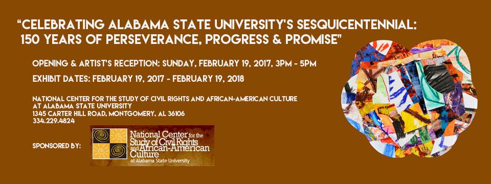 ASU Exhibition banner