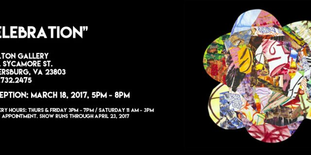 Walton Gallery Exhibition Banner