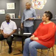 Artist Talk: The ENERGY Series/ BAF Gallery Exhibition