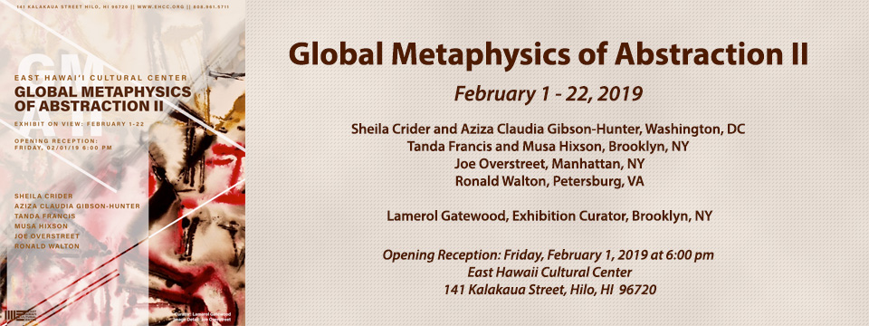Global Metaphysics of Abstraction II